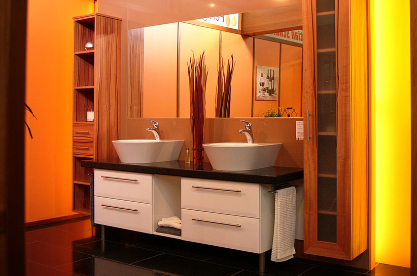 badezimmer schreinerei sch fer. Black Bedroom Furniture Sets. Home Design Ideas