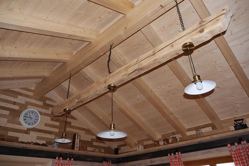 Gartenhaus schreinerei sch fer - Beleuchtung gartenhaus ...
